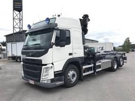 kraanwagen Volvo FM 500 6x2/4900 Globetrotter 2014
