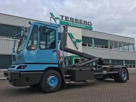 containersysteem vrachtwagen Terberg YT 222 4x2 2014