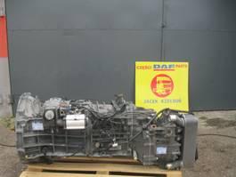 Versnellingsbak vrachtwagen onderdeel DAF XF 105 ZF 16S2331 TD  SKRZYNIA BIEGÓW RETARDER