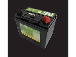 accu equipment onderdeel Batterij 12V 24AH (c20) 250A (EN)