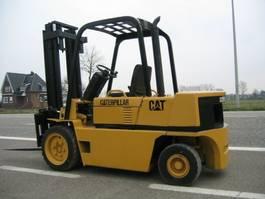 Overig vrachtwagen onderdeel Caterpillar V60 V60