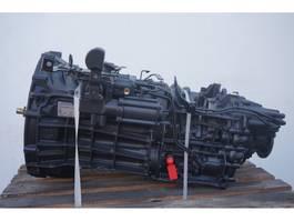 Versnellingsbak vrachtwagen onderdeel ZF 16S2530OD TGS 2018