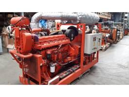 generator Scania 372 KVA 2008