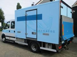koelwagen vrachtwagen nette RENAULT MASCOTT 150-65 KOELING (220V)/Laadklep      2003 2003