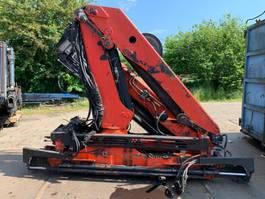 autolaadkraan Palfinger PK13000 B 1997