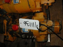 hydraulisch systeem equipment onderdeel Sauer SPF20143 3013
