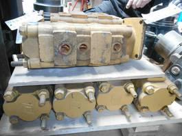 hydraulisch systeem equipment onderdeel Commercial D3NN600E292