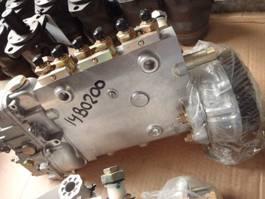 motordeel equipment onderdeel Zexel NP-PE56A90C321RS2S