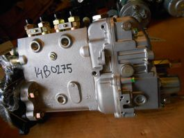 motordeel equipment onderdeel Zexel NP-PE S4A95C410RS2000
