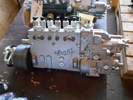 motordeel equipment onderdeel Zexel 6MD105/412LS2