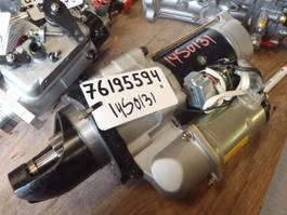 motoronderdeel equipment Nikko 0-23000-3341