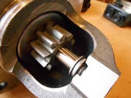 motoronderdeel equipment Sawafuji 28100E0340-1