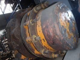 versnellingsbak equipment onderdeel Kessler PL303
