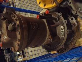 versnellingsbak equipment onderdeel Daewoo DH180LC
