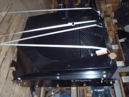 koelsysteem equipment onderdeel Toyo 4373720