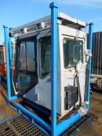 cabine - cabinedeel equipment onderdeel O & K RH23.5