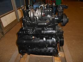 motoronderdeel equipment Sisu 320.82 (Case Steyr)