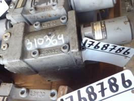 hydraulisch systeem equipment onderdeel Beringer Hydraulik Ag LBV25SO890-8 2020