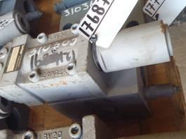 hydraulisch systeem equipment onderdeel Beringer Hydraulik Ag LBV25SO894-8 2020