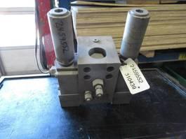 hydraulisch systeem equipment onderdeel Beringer Hydraulik Ag SLBV32SO890-10/SV-DVP20-380