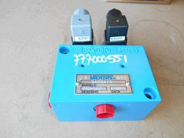 hydraulisch systeem equipment onderdeel Vickers PSD5431 2020