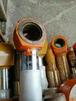 hydraulisch systeem equipment onderdeel Fiat Hitachi 71423005 2020