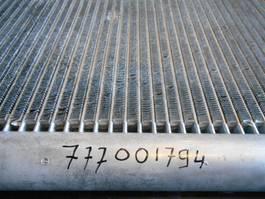 koelsysteem equipment onderdeel Tokyo WO42440001