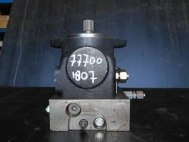 hydraulisch systeem equipment onderdeel Comer 7.525010136.p 2020