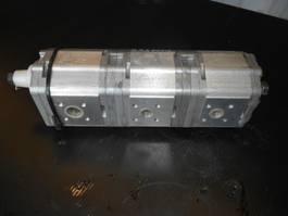 hydraulisch systeem equipment onderdeel Sauer Danfoss SNP2/6SFR03/9M 2020