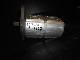 hydraulisch systeem equipment onderdeel Casappa PLP20.23-04S5-LBM/BL/20.16-LBM/BCS 2020
