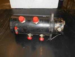 hydraulisch systeem equipment onderdeel JBC JS200L