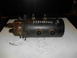 hydraulisch systeem equipment onderdeel JBC JS160
