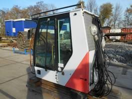 cabine - cabinedeel equipment onderdeel O & K RH16.5
