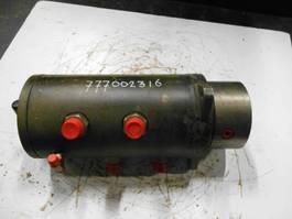 hydraulisch systeem equipment onderdeel JBC Unknown