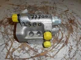 hydraulisch systeem equipment onderdeel Bucher ESND-R250-12.9-SV390-V-L 2020