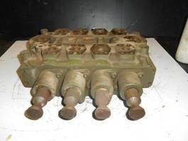 hydraulisch systeem equipment onderdeel Shibaura JV-106MDDM-11T