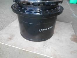 versnellingsbak equipment onderdeel Nabtesco M3V290/170C