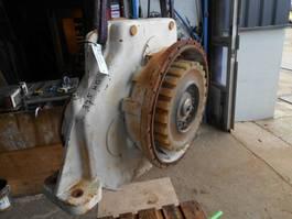 hydraulisch systeem equipment onderdeel O&K Terex 4393.02.0902.97