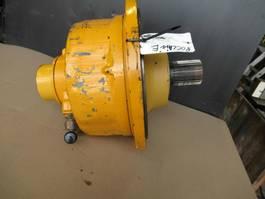 hydraulisch systeem equipment onderdeel Poclain 3363011001