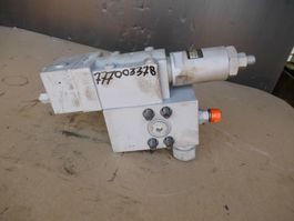 hydraulisch systeem equipment onderdeel Beringer Hydraulik Ag SLBV25S0 1