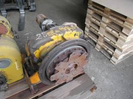 versnellingsbak equipment onderdeel Clark Hurth 13.1 HR28213-7
