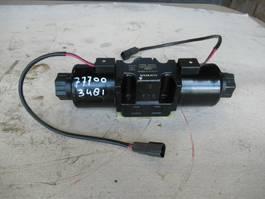 hydraulisch systeem equipment onderdeel Volvo SK-G03-C7J-MD28G-DT4-02 2020