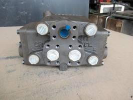 hydraulisch systeem equipment onderdeel Danfoss OSQ A8 2020