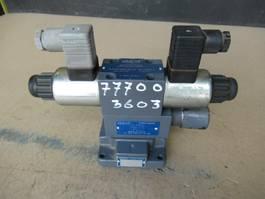 hydraulisch systeem equipment onderdeel Kracht WL4SE06P1E6ZO1200-N2 2020