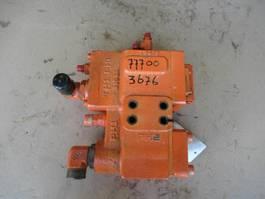 remsysteem equipment onderdeel Uchida RDHB25L-990-0-L-22