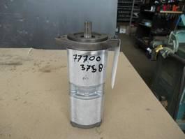 hydraulisch systeem equipment onderdeel Bosch AZPFF-11-022/022LRR2020MB 2020