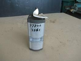 hydraulisch systeem equipment onderdeel Bosch AZPF-11-022LCP20MM-S0007 2020