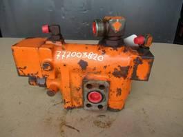 remsysteem equipment onderdeel Nishina Kogyo 4207580