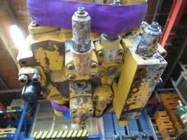 hydraulisch systeem equipment onderdeel Linde 663/7559
