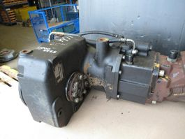 versnellingsbak equipment onderdeel JBC 2HL100 39045